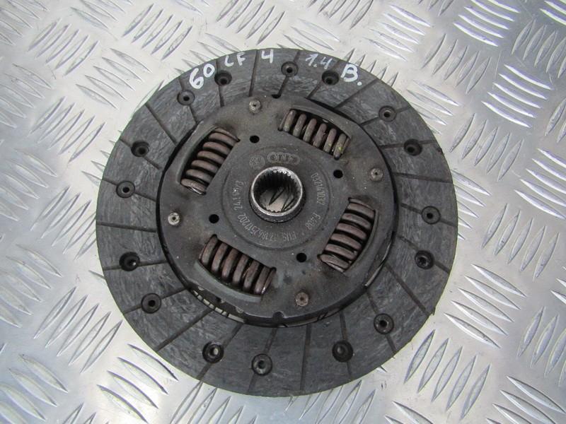Sankabos diskas 032141032 12.1862517 Volkswagen GOLF 1995 1.9