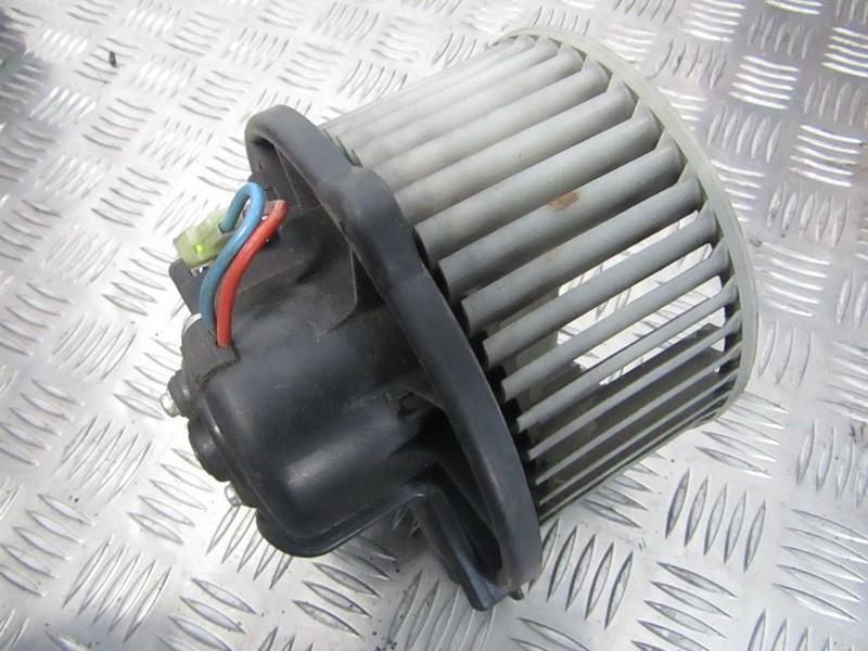 Volvo  V40 Heater blower assy