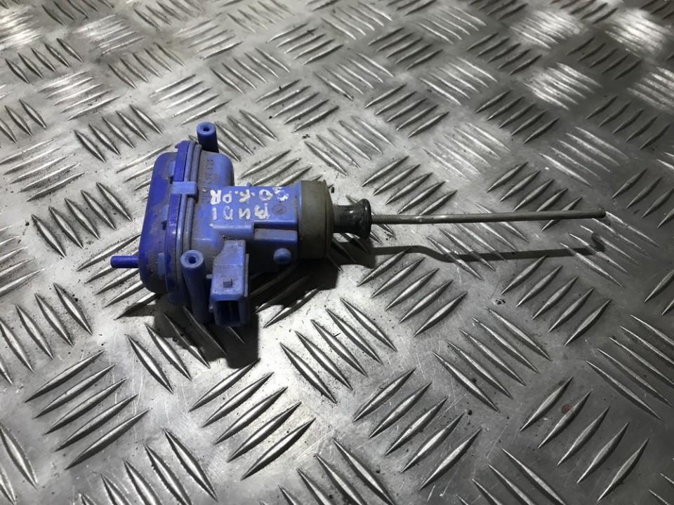 Door Vacuum Central Locking Mechanism (Actuator Control Valve) 893862153c used Audi 80 1992 2.0
