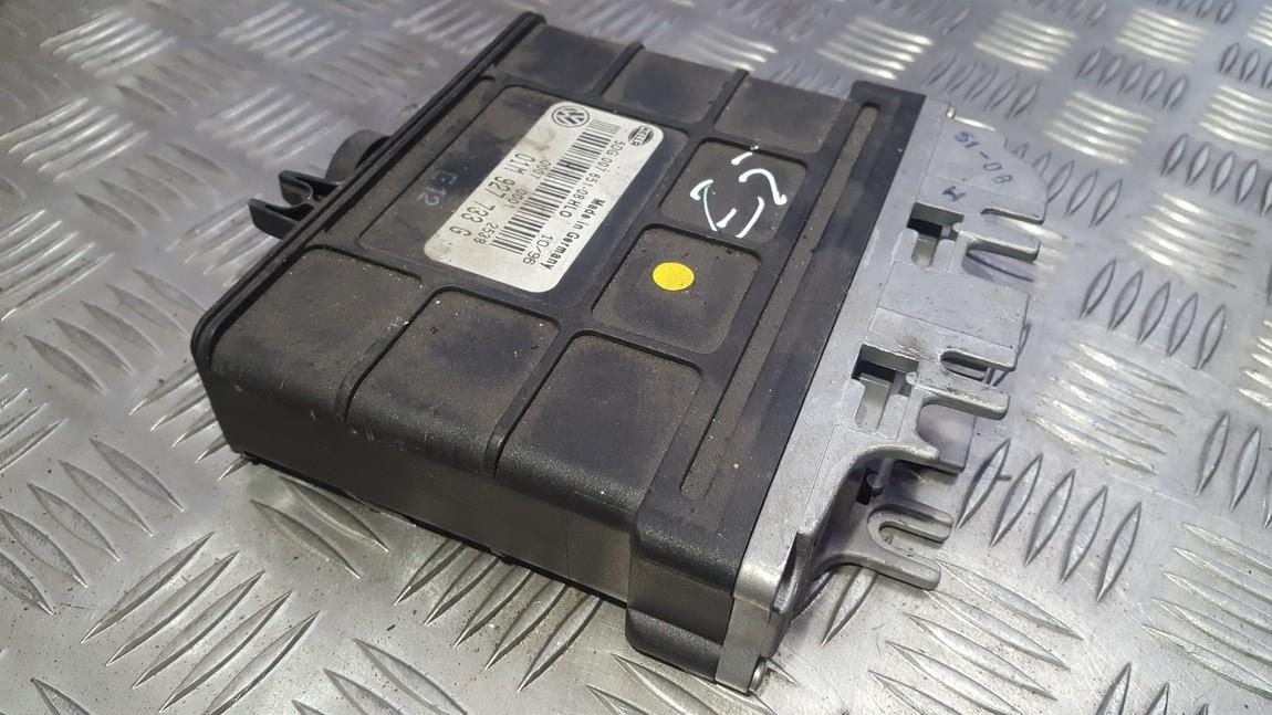 Greiciu dezes kompiuteris 5DG00765108 01M927733G, 000700012538 Volkswagen GOLF 1996 1.9