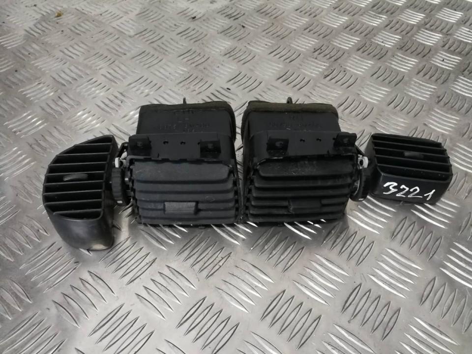 Salono oro groteles 68750BM400 68751BM400 Nissan ALMERA 1995 1.6