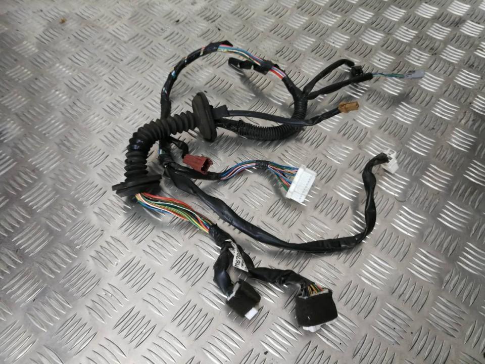 Jungtis (fiske) 24124BM670 used Nissan ALMERA 1995 1.6