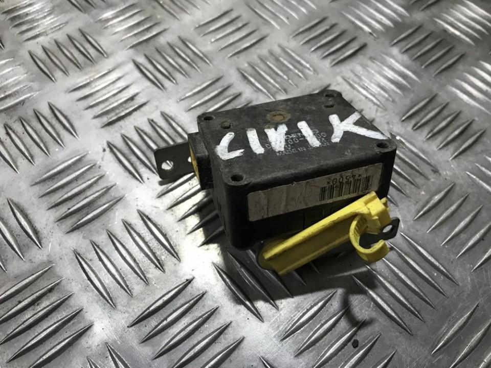 Peciuko sklendes varikliukas used used Honda CIVIC 1999 1.4