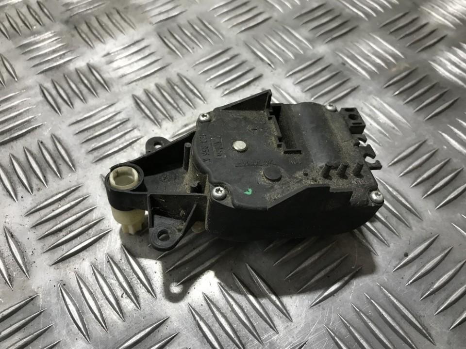 Peciuko sklendes varikliukas 1j2907511a 133856k Audi A3 2006 2.0