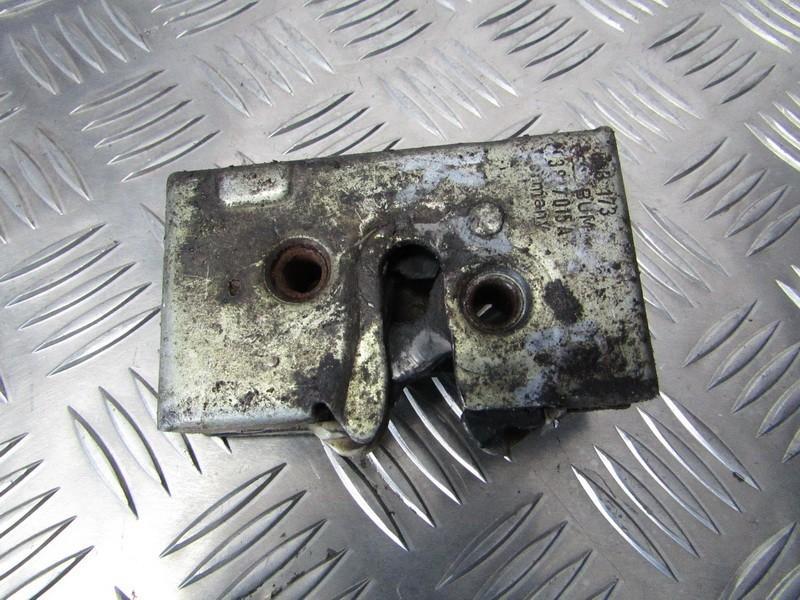 Door Lock Mechanism - front left side 893837015A 893173 Audi 80 1985 1.8