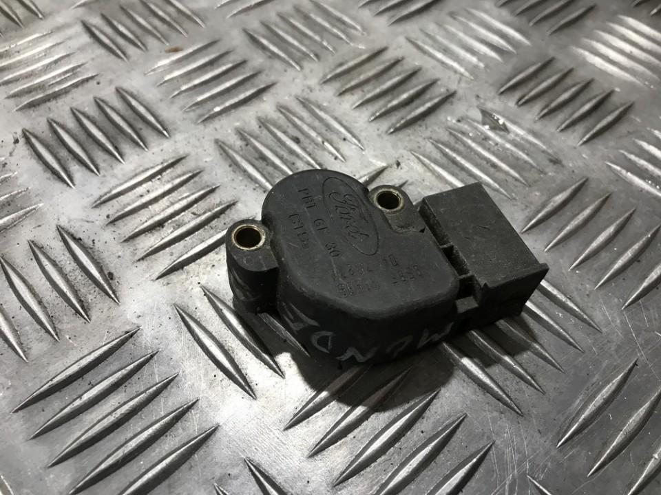 Bfbda Used Throttle Position Sensor Fuel Injection Throttle Switch Ford Ka L