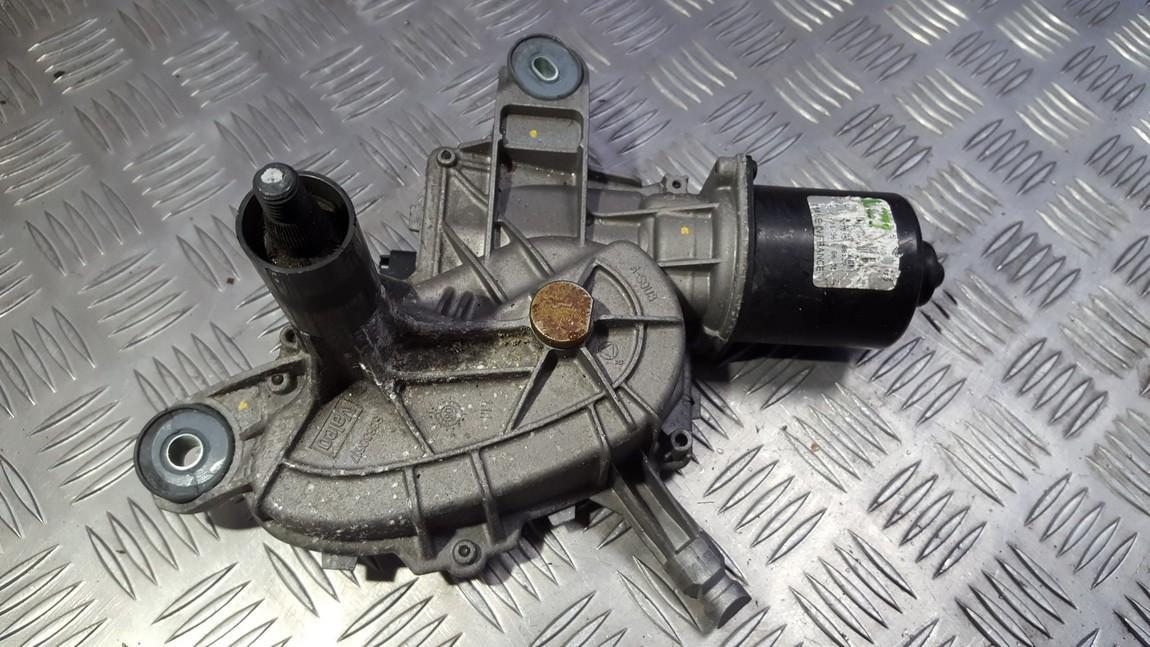 Priekinis langu valytuvu varikliukas B58RHP14302 B58RHP, 53042516 Citroen C4 GRAND PICASSO 2008 1.6