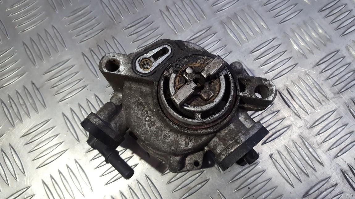 Насос вакуумный 9684786780 F009E01657 Ford FIESTA 2009 1.3