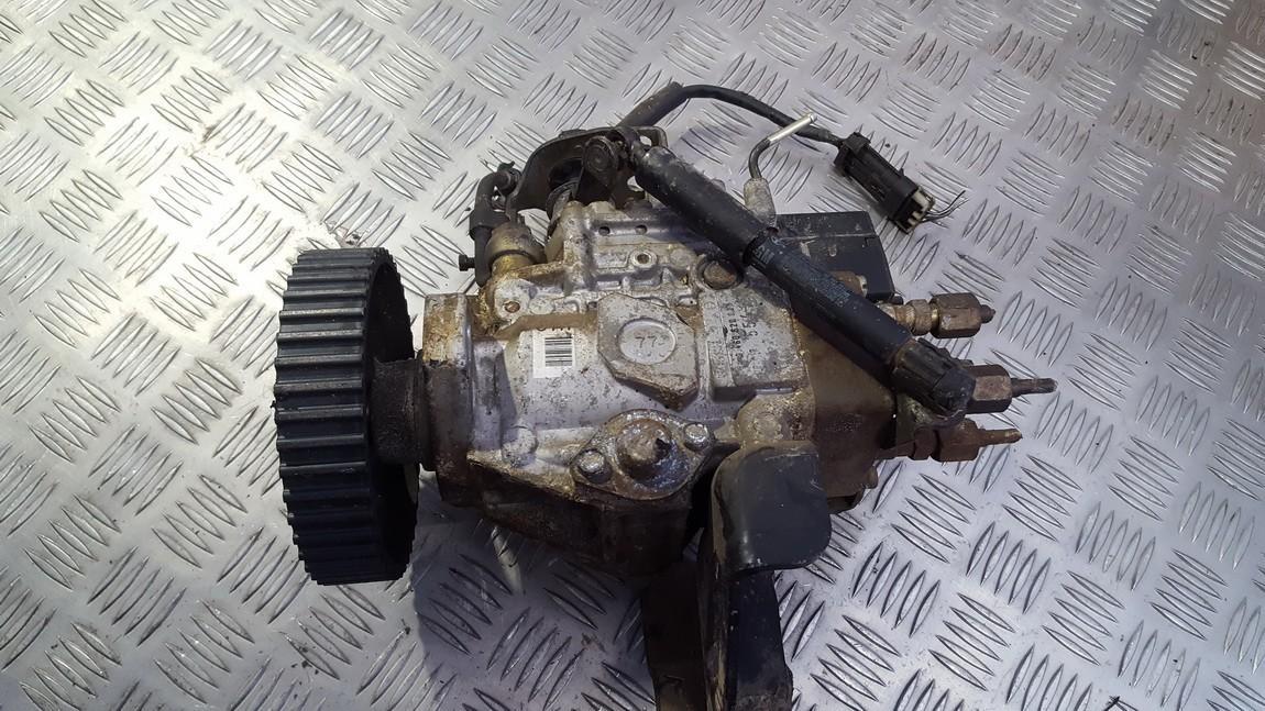 Kuro siurblys 0460620023 554-5 Opel CORSA 2007 1.2