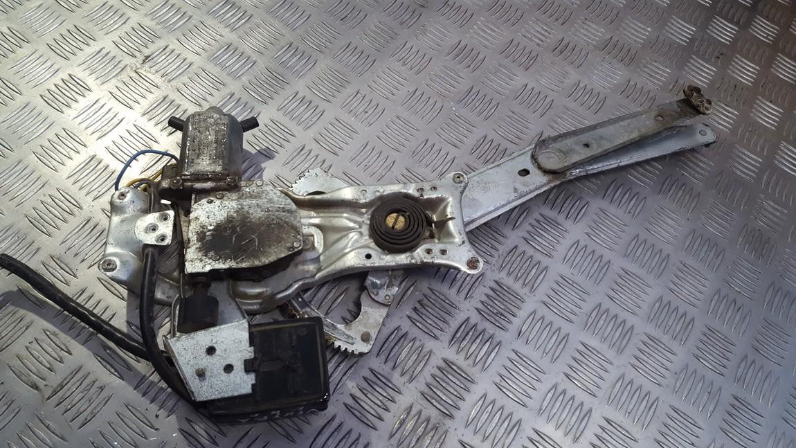 Duru lango pakelejas P.K. 90307598 USED Opel VECTRA 1999 2.0