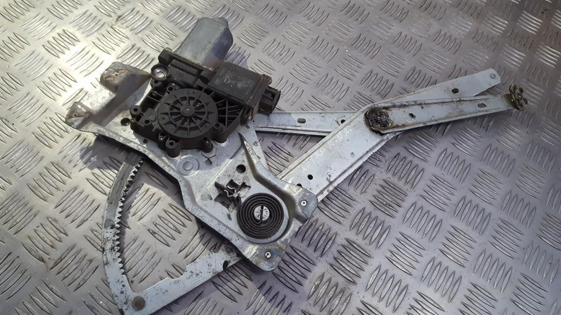 Duru lango pakelejas P.K. 90451143 USED Opel ASTRA 1997 1.4