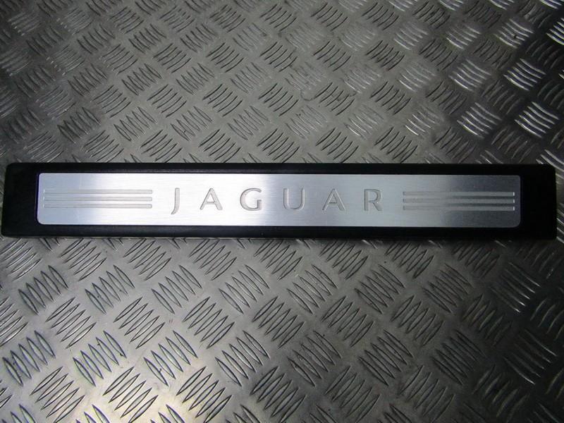 Vidinio slenkscio apdaila P.K. 8x2313201af 8x23-13201-af Jaguar XF 2012 2.0