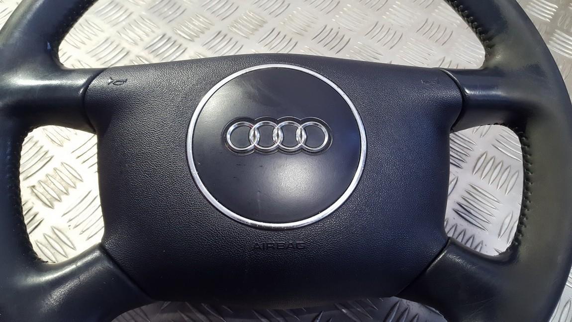 Vairo oro pagalve used used Audi A4 2007 2.0