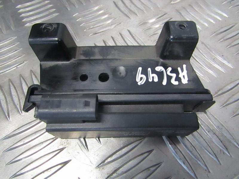 Imobilaizerio antena ah4215k603aa ah42-15k603-aa, 5e08x0107, d00mb Jaguar XF 2012 2.0