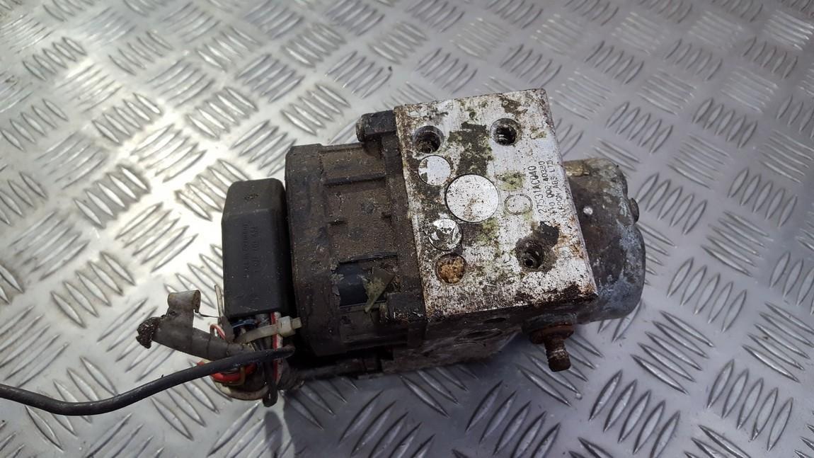 ABS blokas 27531ac040 11000040380 Subaru FORESTER 1999 2.0