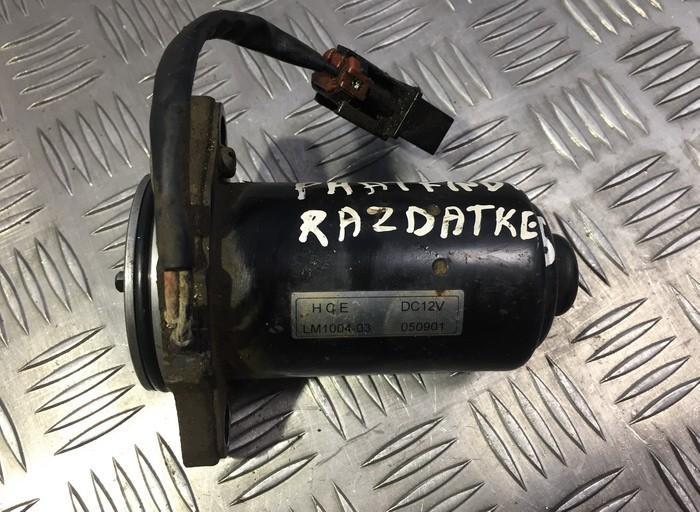 Razdatkes varikliukas LM100403 LM1004-03 Nissan PATHFINDER 2005 2.5
