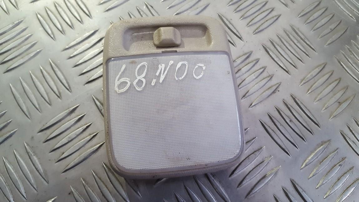 Salono apsvietimo jungiklis P. 138284 used Nissan ALMERA 2000 2.2