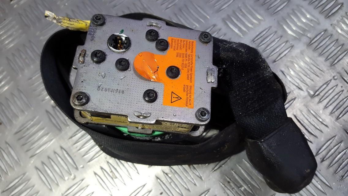 Saugos dirzas P.D. 732100D200 73210-0D200 Toyota YARIS 2006 1.3