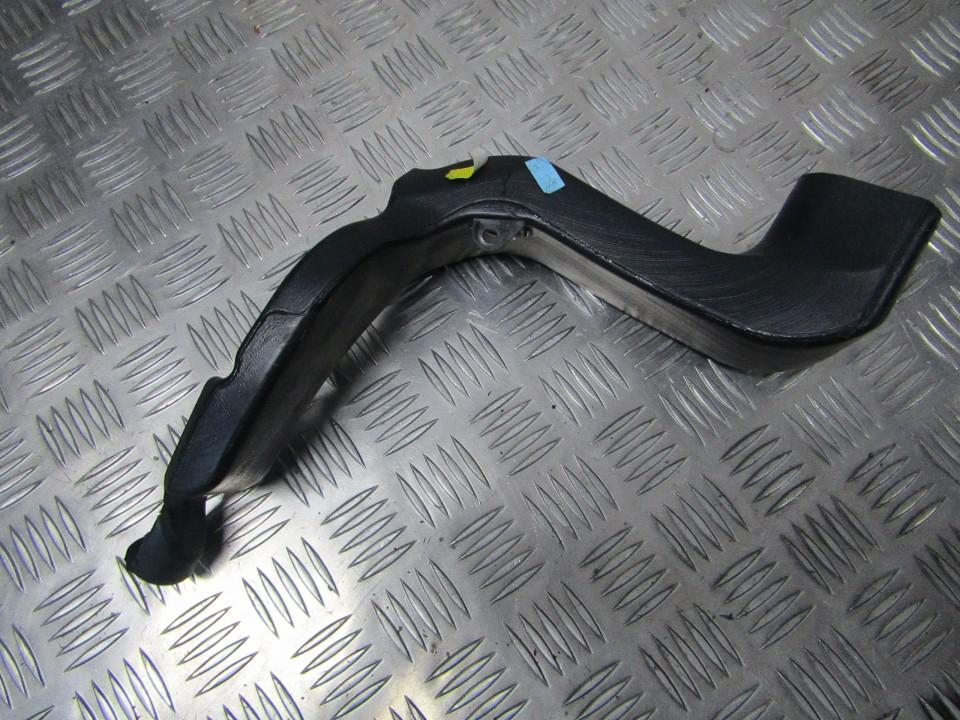 Salono apdaila (plastmases) 8x2318c298ac 8x23-18c298-ac Jaguar XF 2012 2.0