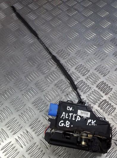 Duru spyna P.K. 3D2837015 used Seat ALTEA 2006 1.6