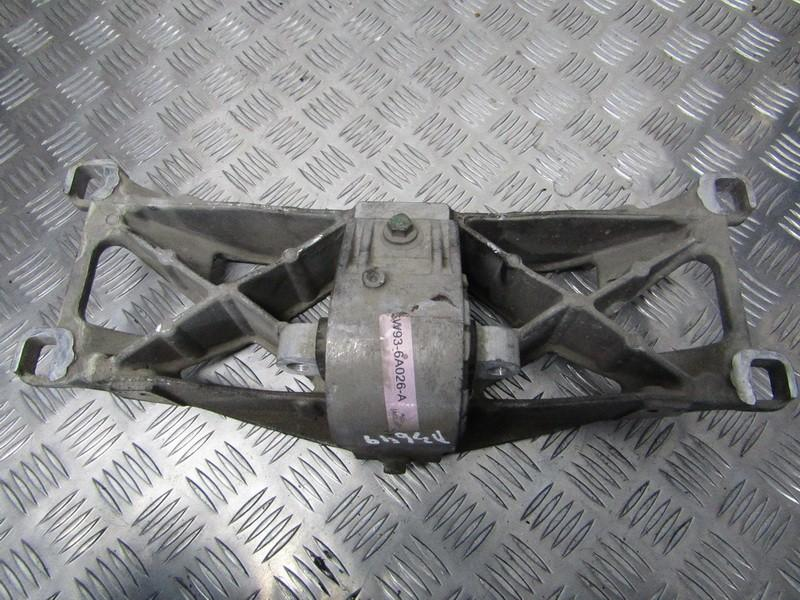 Variklio kronsteinas ir Greiciu dezes kronsteinas cx235060aa cx23-5060-aa, 6w93-6a026-a Jaguar XF 2012 2.0