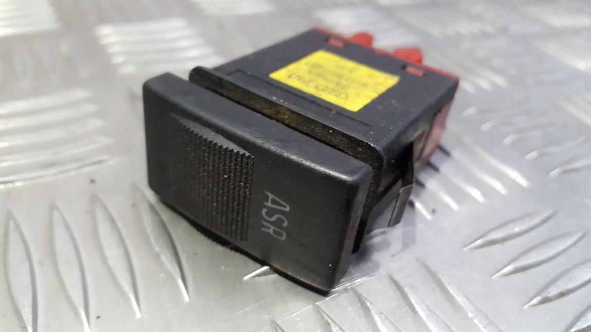 8D0927133 USED Traction control switch button (ASR Switch Anti-slip  regulation) Audi A4 1998 0 0L 5EUR EIS00347371   Used parts Shop