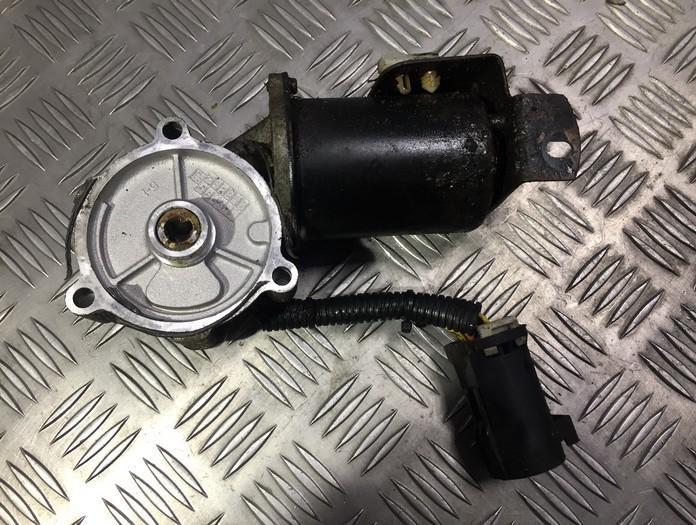 Моторчик блокировки межосевого дифференциала 4408648006B 44-08-648-006-B SsangYong KYRON 2005 2.0