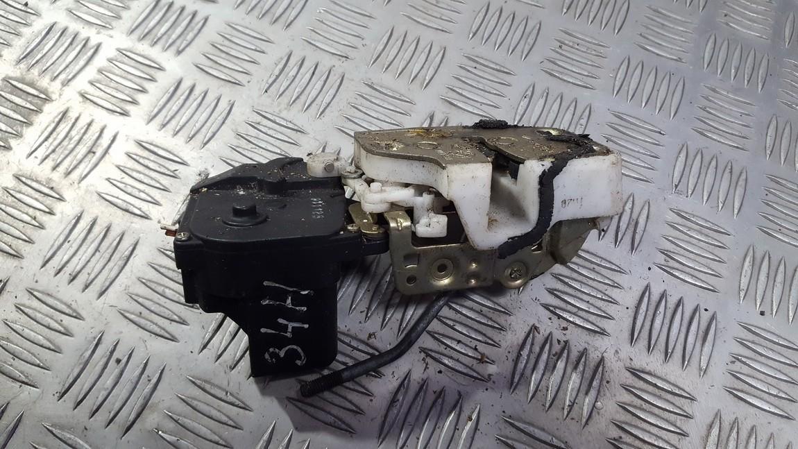 Door Lock Mechanism - front left side h4831120 h48-31120 Honda CIVIC 1996 1.4