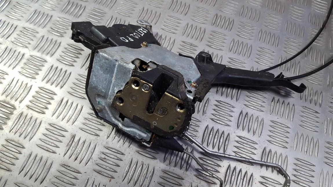 Duru spyna P.D. used used Toyota RAV-4 2003 2.0