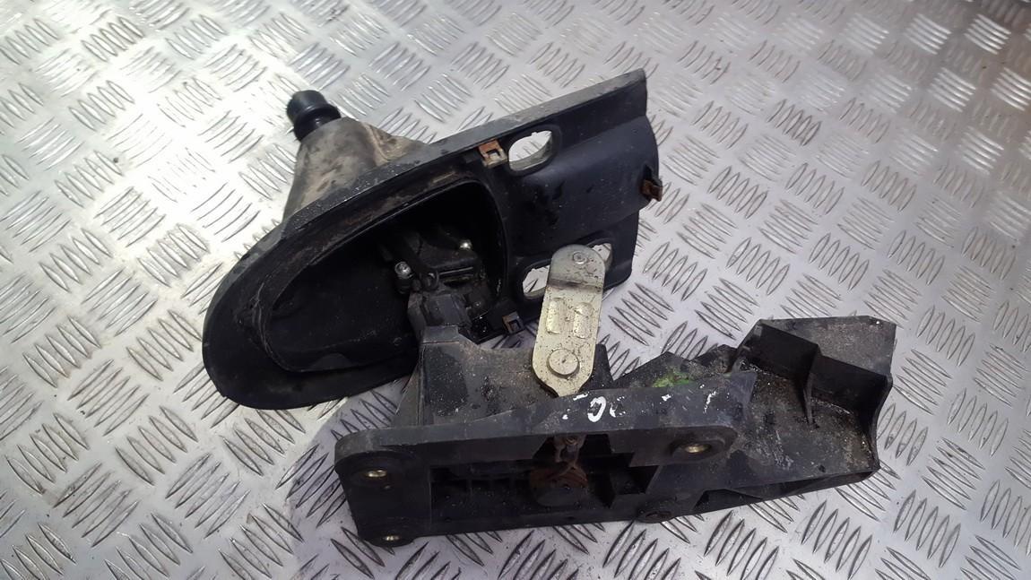 Begiu perjungimo kulisa mechanine used used Ford FOCUS 2000 2.0