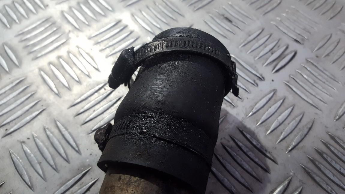 Interkulerio slanga used used Ford FOCUS 2008 1.6