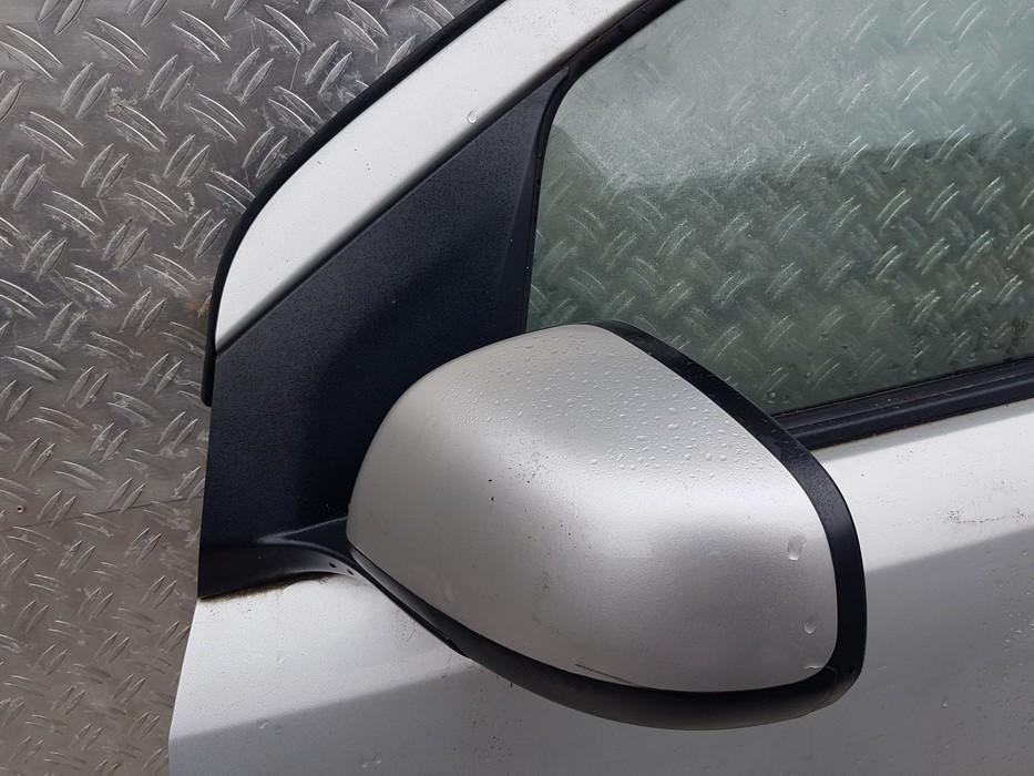 Duru veidrodelis P.K. used used Nissan PIXO 2012 1.0