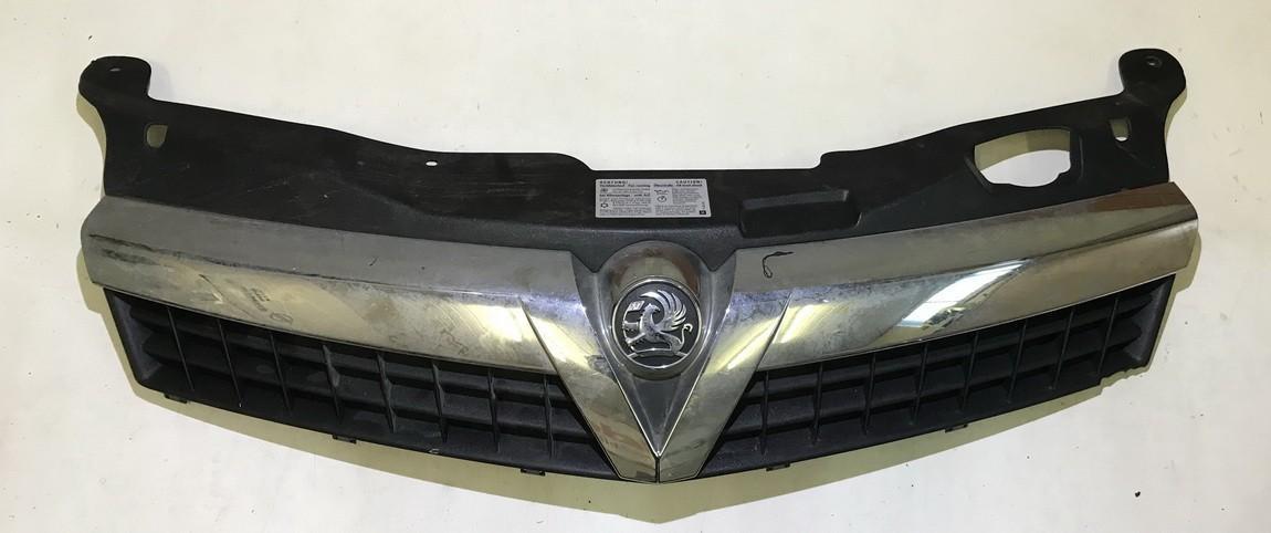 Priekines groteles 43379740 13247081 Opel ASTRA 2005 1.6