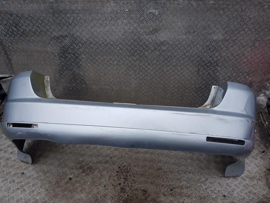 SsangYong  Rexton Rear bumper