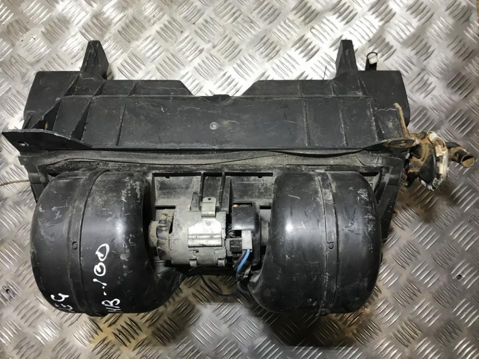 Peciuko korpusas Mercedes-Benz 100 1992    0.0 used