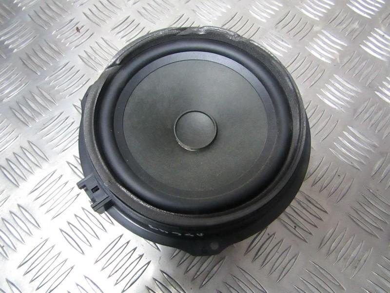 Garso kolonele AW9318808FC AW93-18808-FC, EAS16PL785B Jaguar XF 2012 2.0