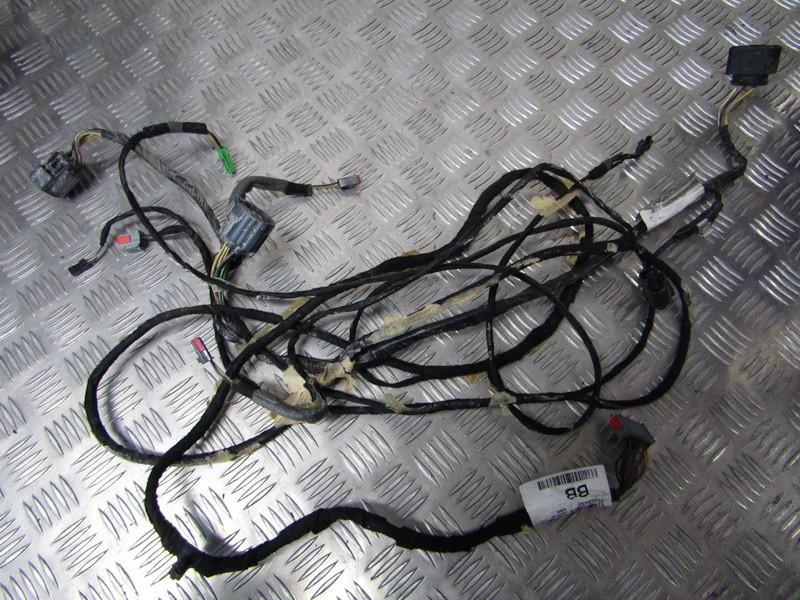 laidai (pravodke) DX2314334BB DX23-14334-BB, DX23-14407-AB Jaguar XF 2012 2.0