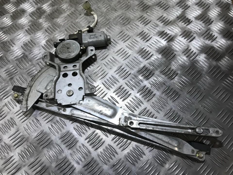 Duru lango pakelejas P.D. used used Daihatsu SIRION 2001 1.3