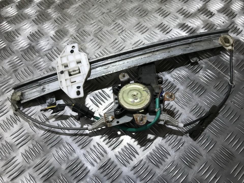 Duru lango pakelejas P.D. used used Daewoo LANOS 1999 1.6