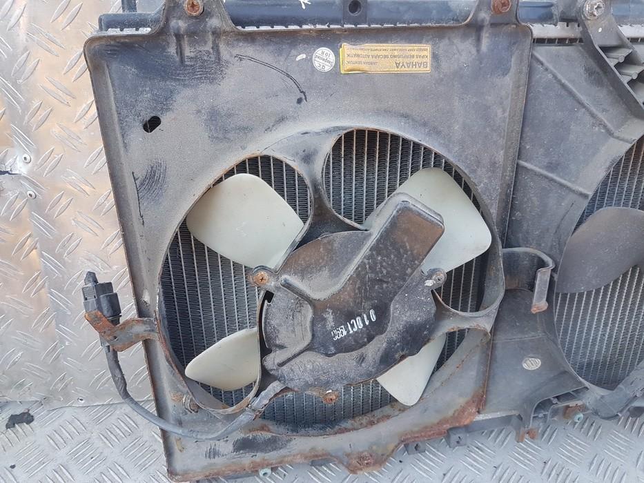 Difuzorius (radiatoriaus ventiliatorius) used used Proton PERSONA 1997 1.8