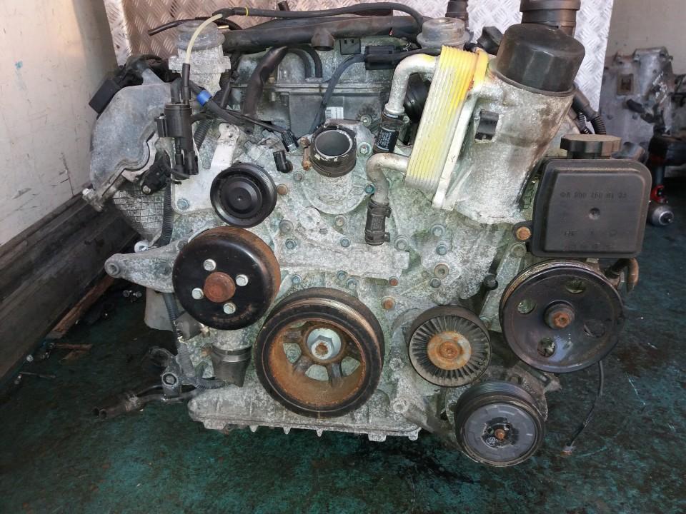 Двигатель 112946 112.946 Mercedes-Benz C-CLASS 2004 1.8