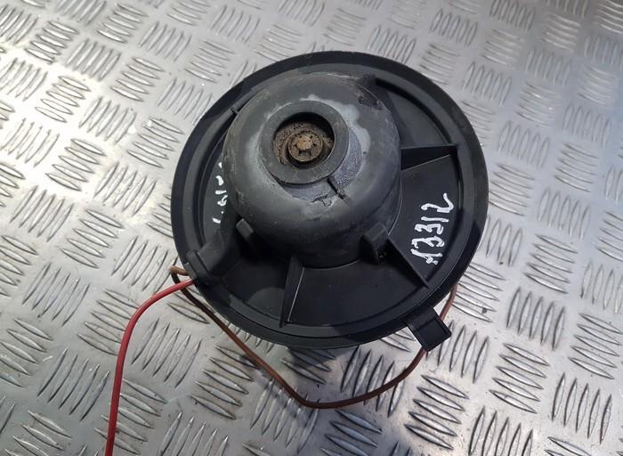Salono ventiliatorius 1H1819021 USED Volkswagen GOLF 2005 1.6