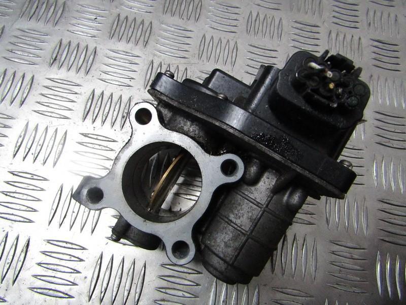 Заслонка дроссельная электрическая NA809052 8621-235, NA8090-52 Honda ACCORD 1996 1.8