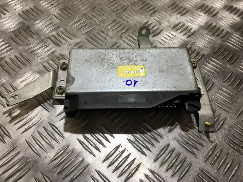 ABS Computer 478501n600 664-0652, 6640652, 12000070222, 478500n000, l Nissan ALMERA 1995 1.6
