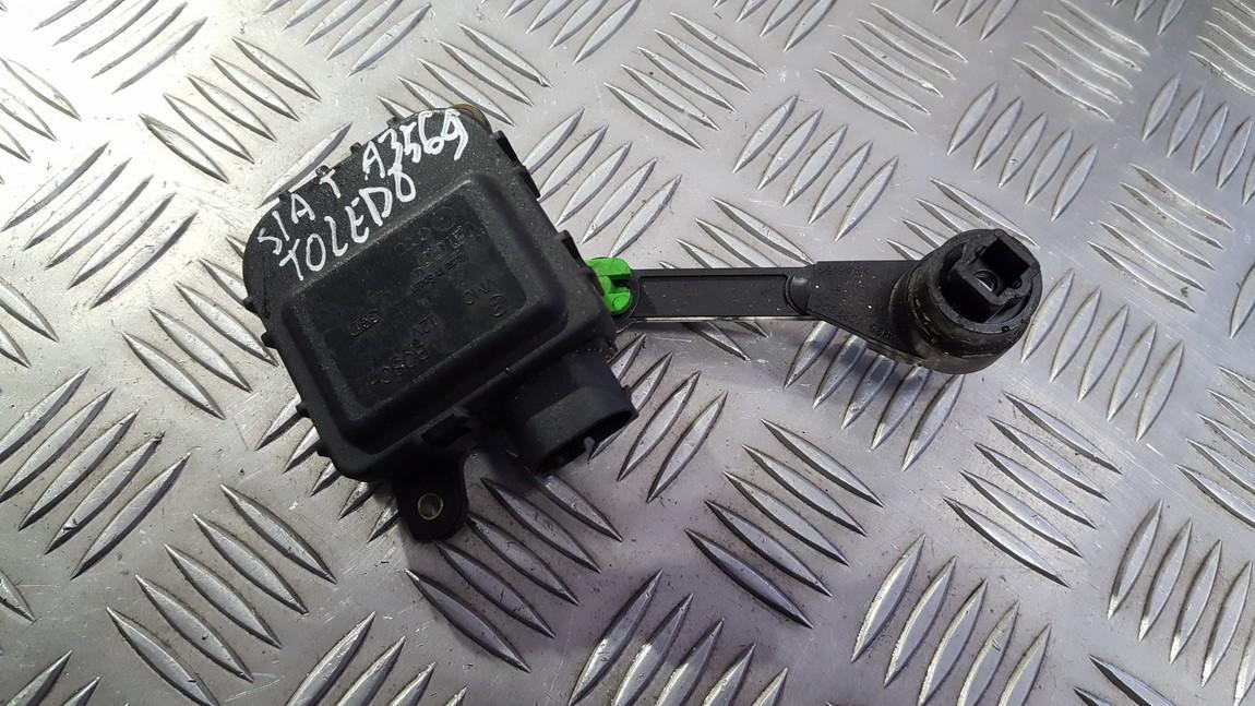 кронштейн моторчика заслонки отопителя 01328012094 133857vb, 0132801209, 12v1812001 Seat TOLEDO 1996 1.9