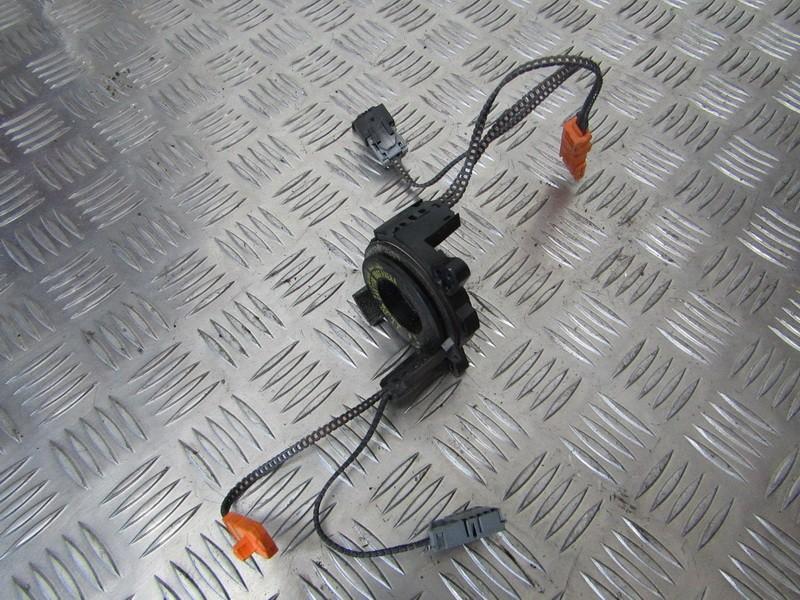 Renault  Master Vairo kasete - srs ziedas - signalinis ziedas