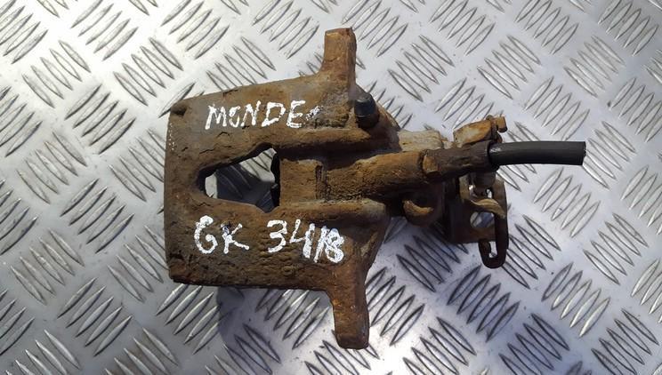 Stabdziu suportas G.K. used used Ford MONDEO 1996 1.8