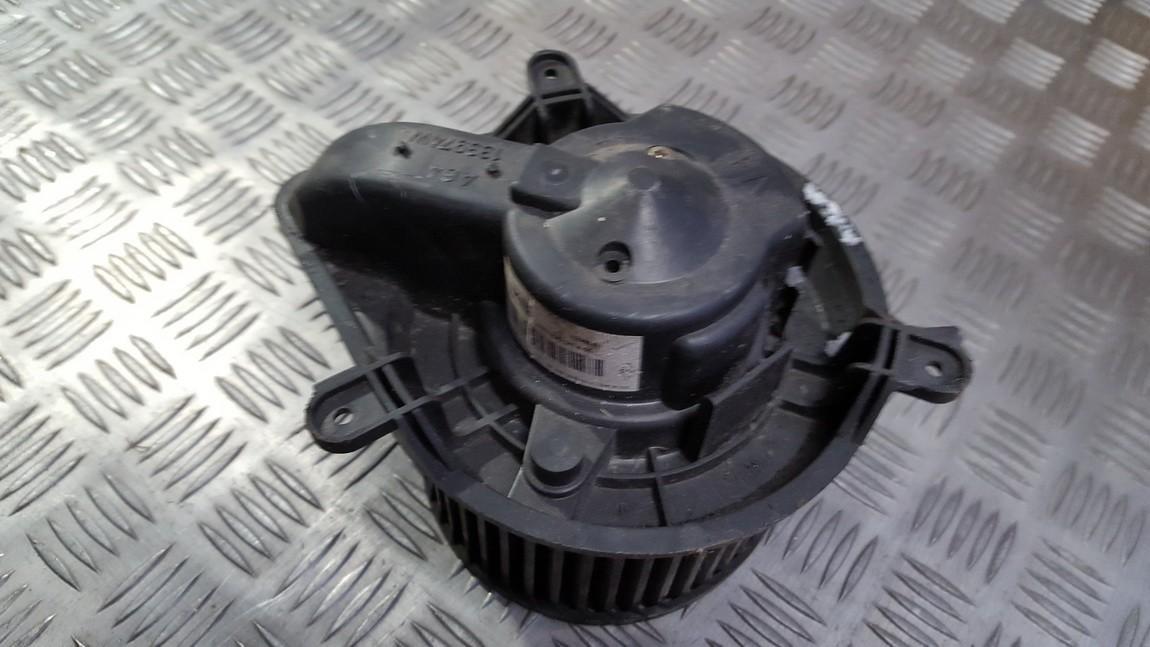 Salono ventiliatorius 133884m 133974w Renault MASTER 1999 2.8