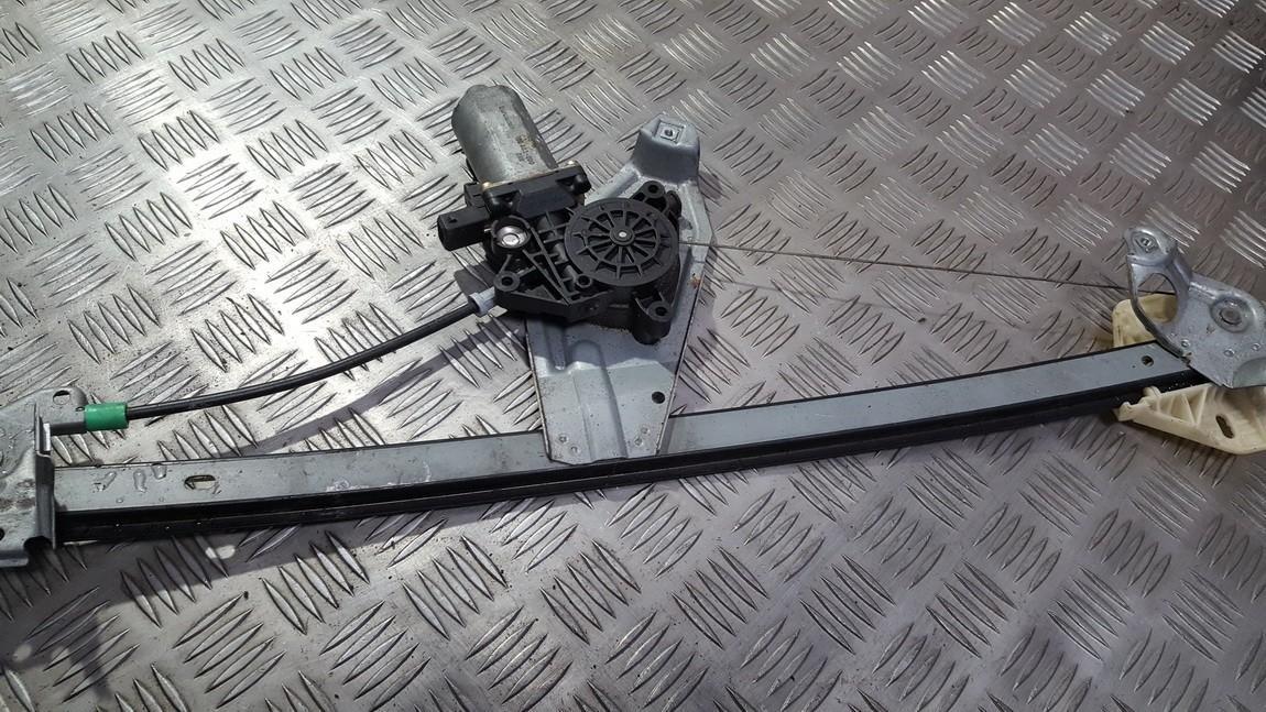 Стеклоподъемник - передний правый used used Renault ESPACE 1990 2.1