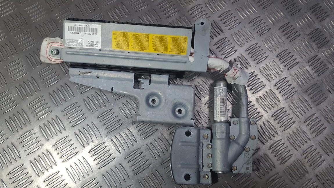 Salono paneles oro pagalve SRS 30322455B 1004322780084 Land Rover RANGE ROVER 2004 4.4